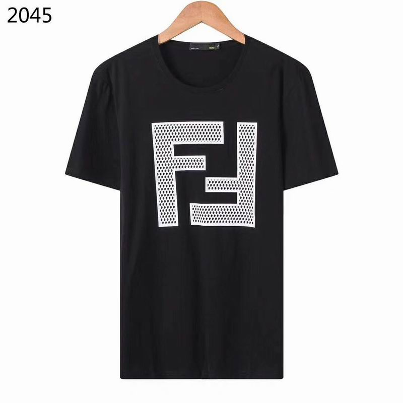 Fendi T-shirts men-F5116T