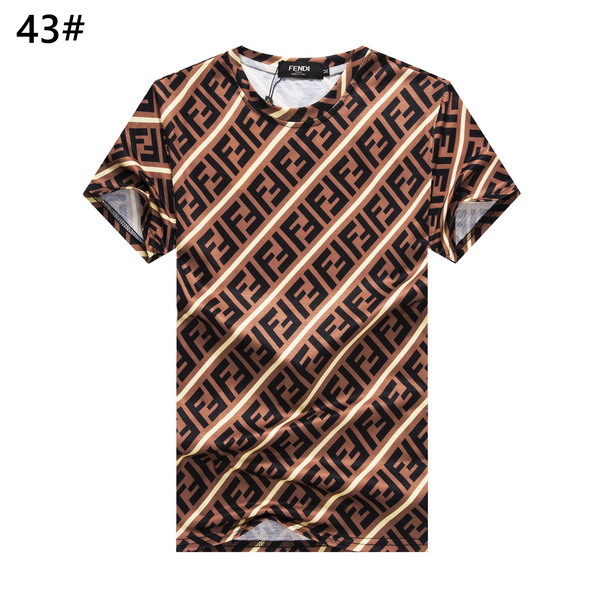 Fendi T-shirts men-F5117T