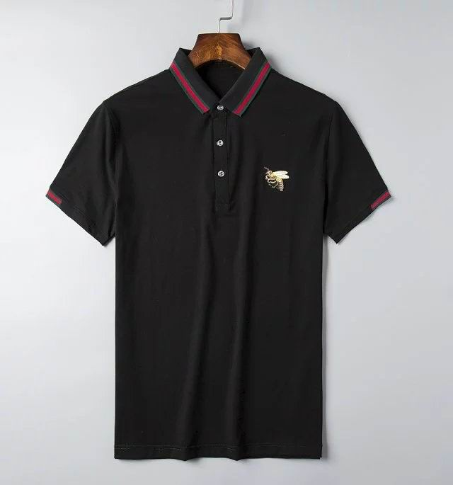 Gucci POLO shirts men-GG24352