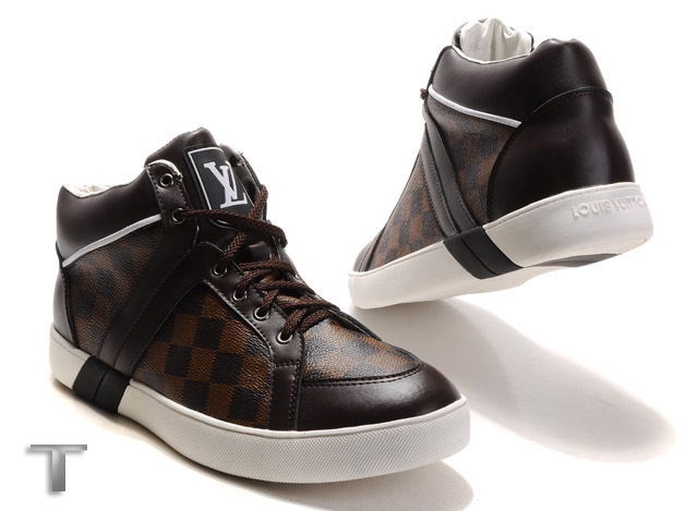 cheap louis vuitton high top sneakers for men. Black Bedroom Furniture Sets. Home Design Ideas