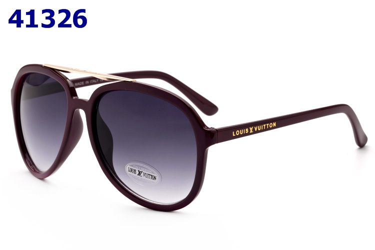 Louis Vuitton sunglasses-LV41326D