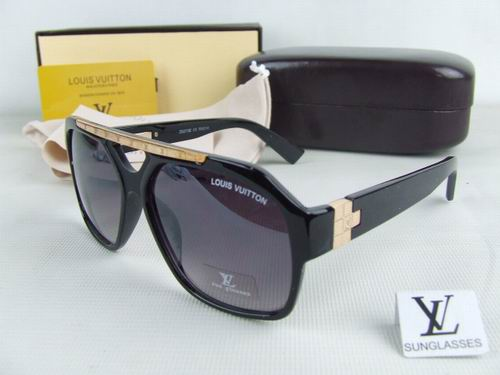 Louis Vuitton sunglasses-LV109813D