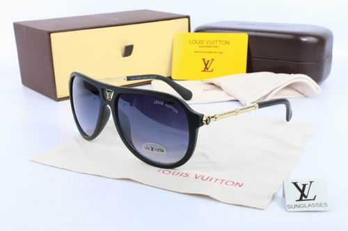 Louis Vuitton sunglasses-LV114370D