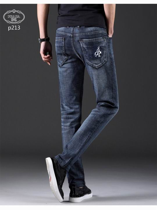 Prada long jeans men-P5905J