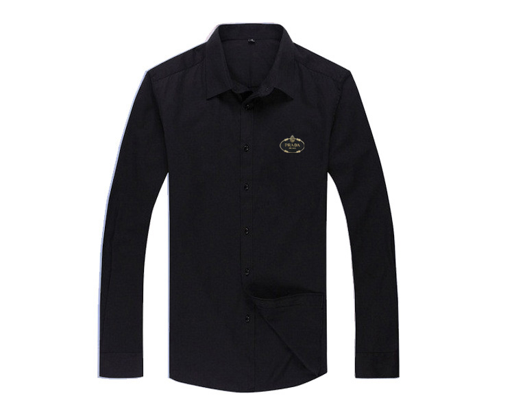 Prada men shirts-P1613S