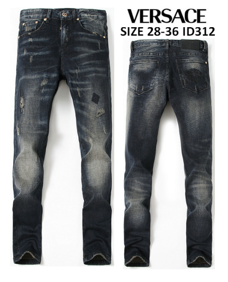 Versace long jeans men-VJ5663