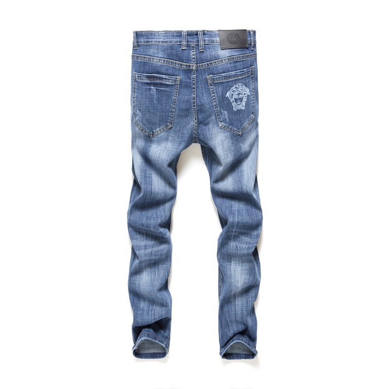 Versace long jeans men-VJ5668