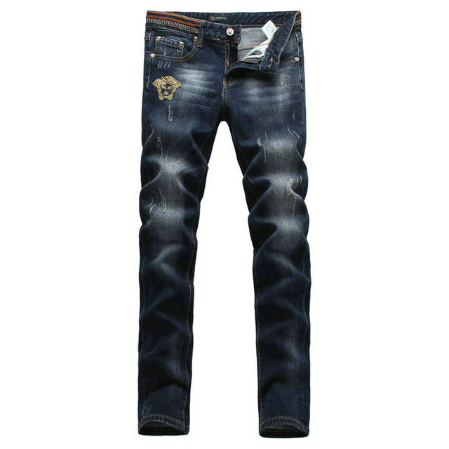 Versace long jeans men-VJ5670