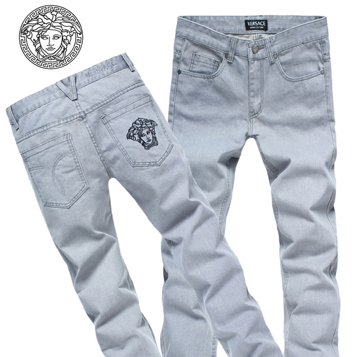 Versace long jeans men-VJ5675