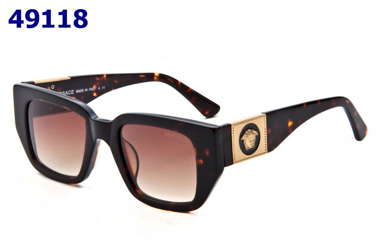 Versace sunglasses-VS9118