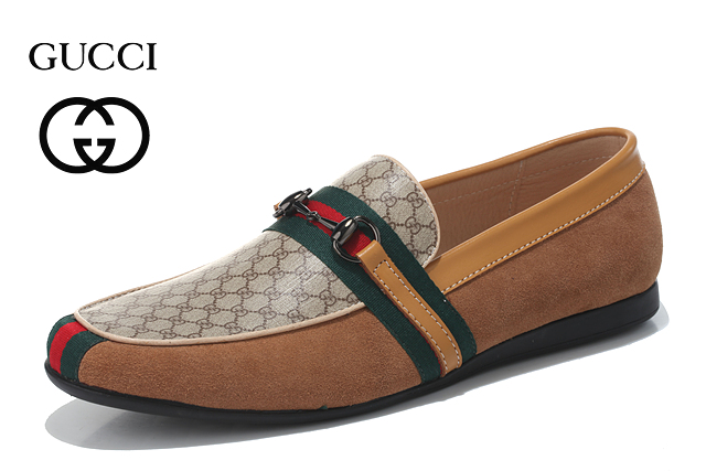 Gucci casual shoes men-GG1698A