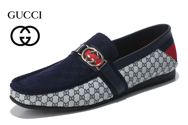 Gucci casual shoes men-GG1699A