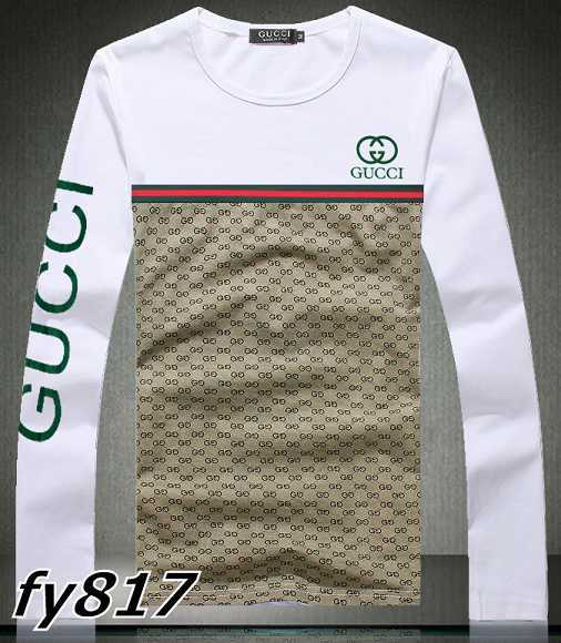 Gucci Mens Clothing Price