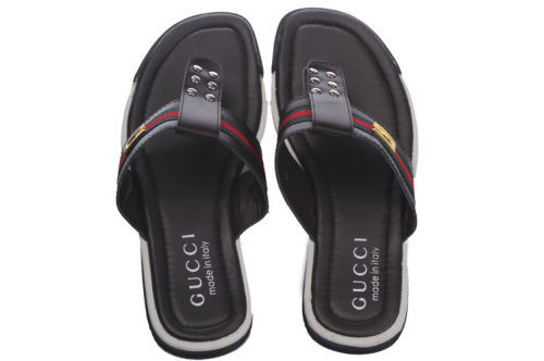 men's Gucci sandals-GG19802