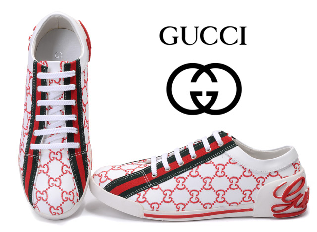 Gucci shoes men-GG1176W