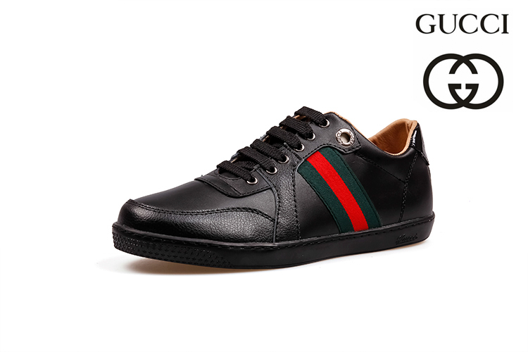 Gucci shoes men-GG1487A