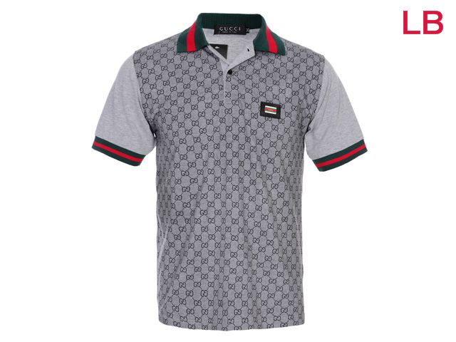 Gucci POLO shirts men-GG26845