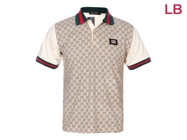 Gucci POLO shirts men-GG26846