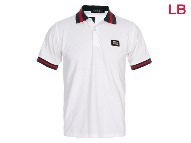 Gucci POLO shirts men-GG26847