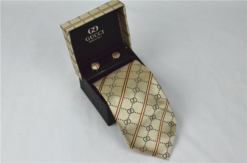 Gucci ties-GG1809A