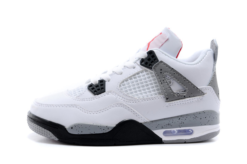 nike air jordan 4 retro youth