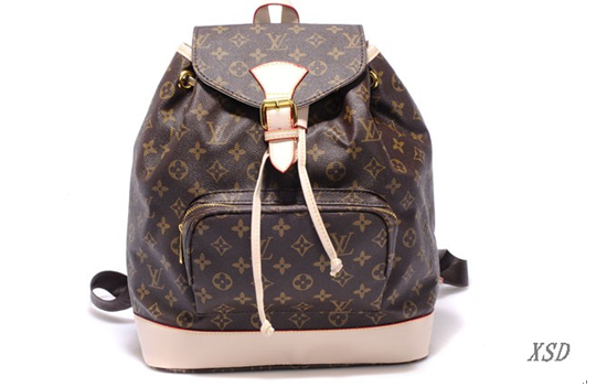 Louis Vuitton backpacks-LV20214B