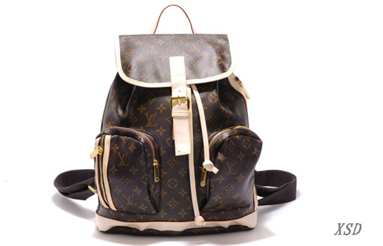 Louis Vuitton backpacks-LV20215B