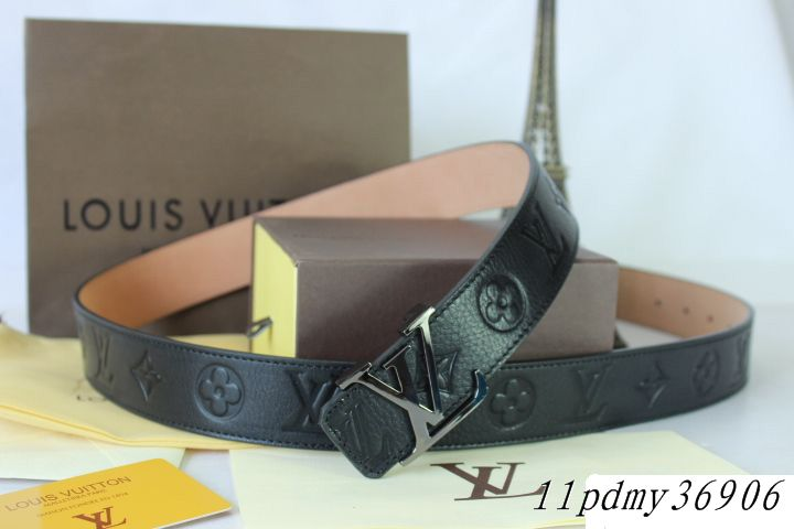 Louis Vuitton belts-LV36906E