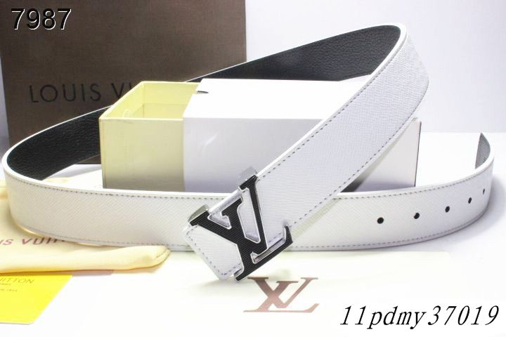Louis Vuitton belts-LV37019E