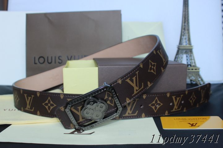 Louis Vuitton belts-LV37441E