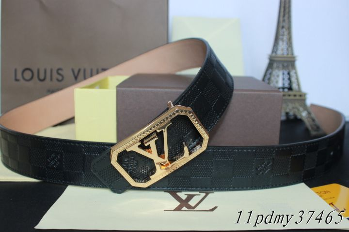 Louis Vuitton belts-LV37465E