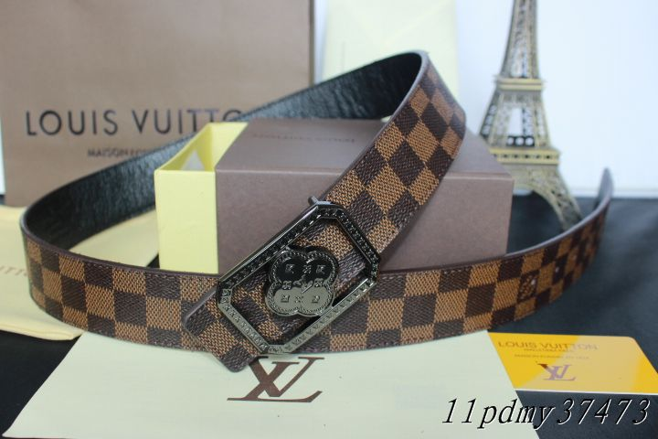 Louis Vuitton belts-LV37473E