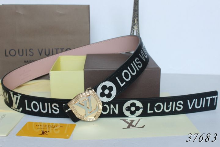 Louis Vuitton belts-LV37683E