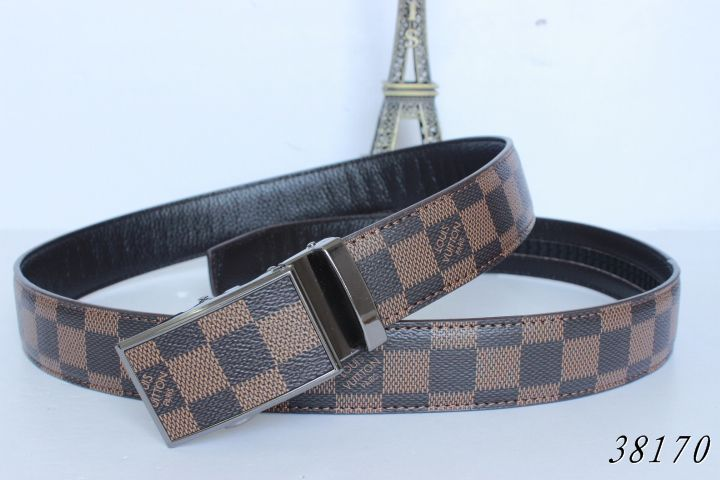 Louis Vuitton belts-LV38170E