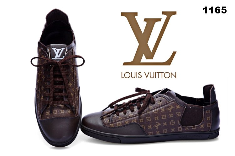 louis vuitton sneaker herren schwarz vom. Black Bedroom Furniture Sets. Home Design Ideas