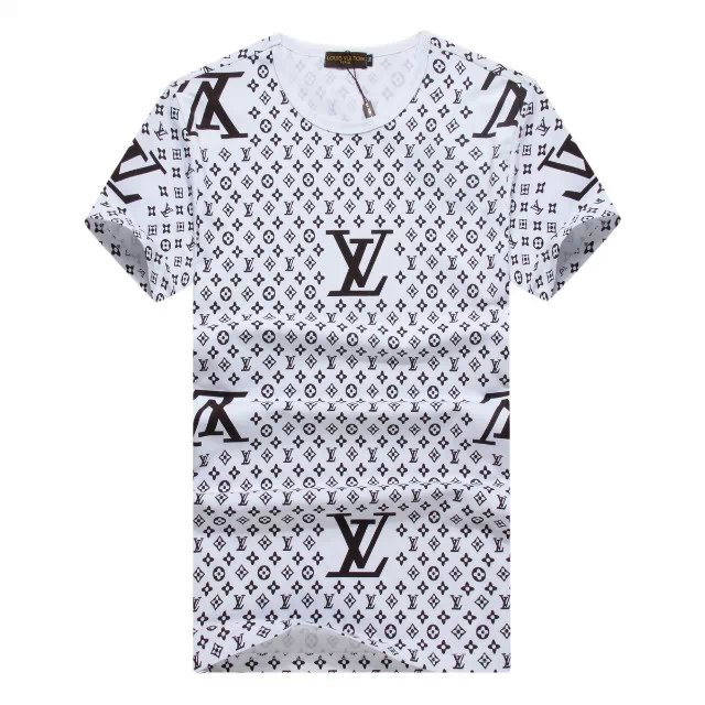 louis vuitton t shirt men t shirts design concept. Black Bedroom Furniture Sets. Home Design Ideas