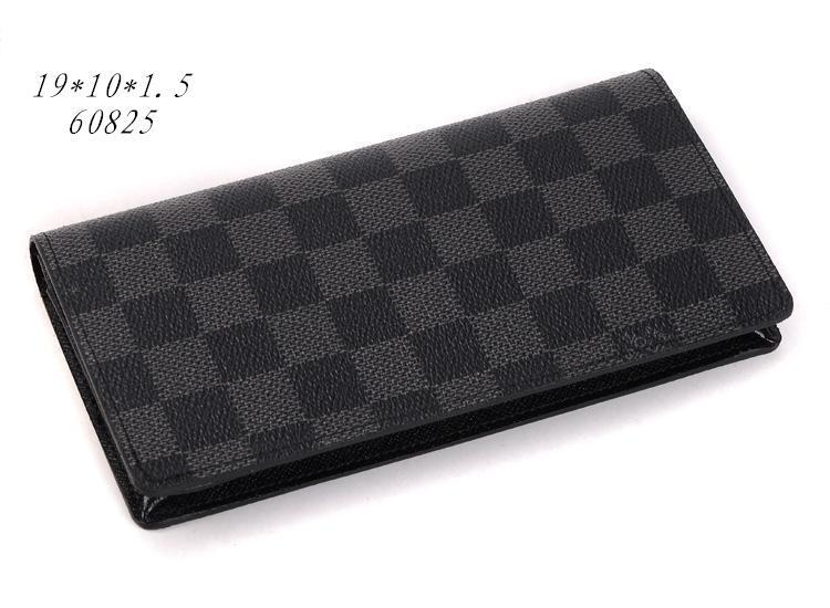 Louis Vuitton boutique wallets-LV018B