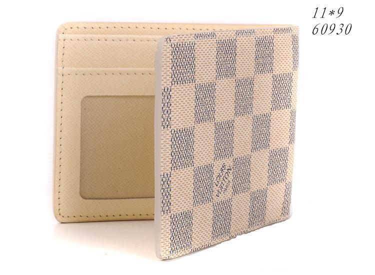Louis Vuitton boutique wallets-LV026B