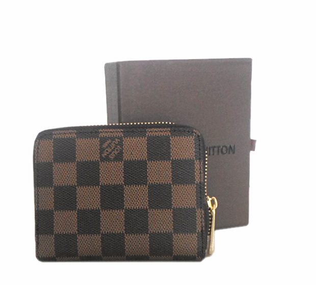 Louis Vuitton boutique wallets-LV031B