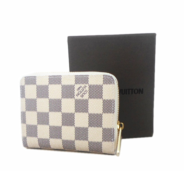 Louis Vuitton boutique wallets-LV032B
