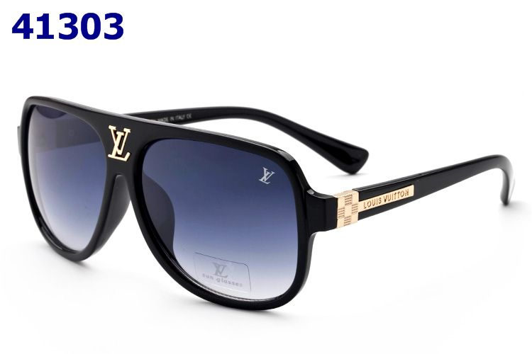 Louis Vuitton sunglasses-LV41303D