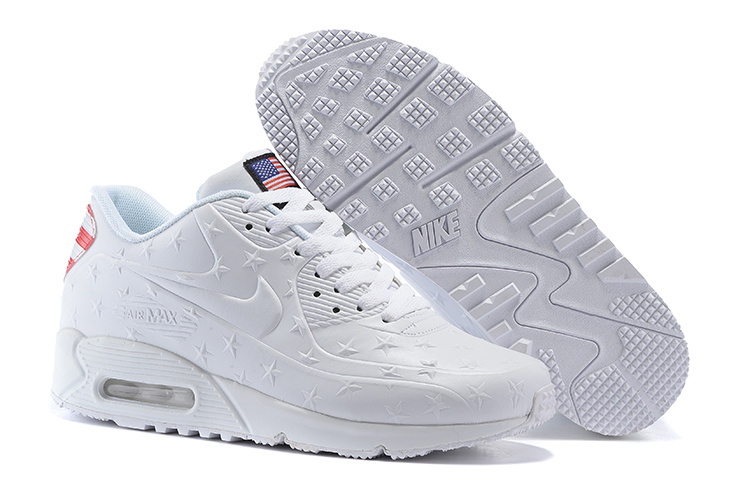 air max 90 VT shoes men-all white