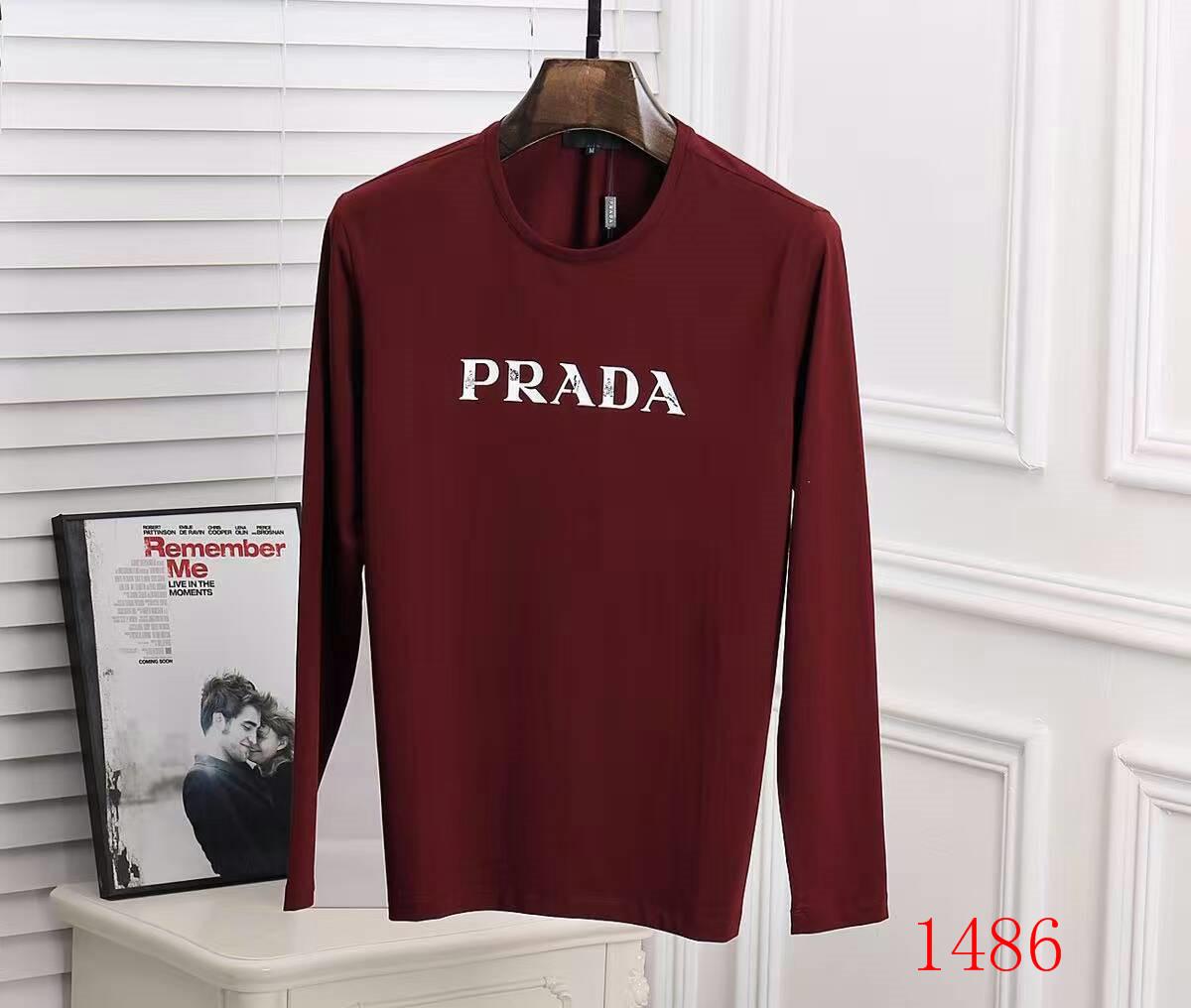4f2e89b44cf28 Prada Shirts For Mens